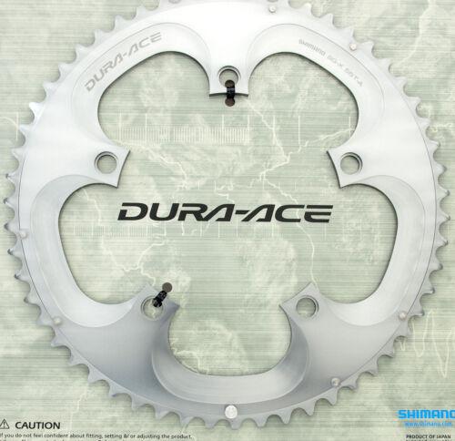 Shimano Dura Ace FC-7800 TT//Tri SG-X Chainring 55T-A 10 speed