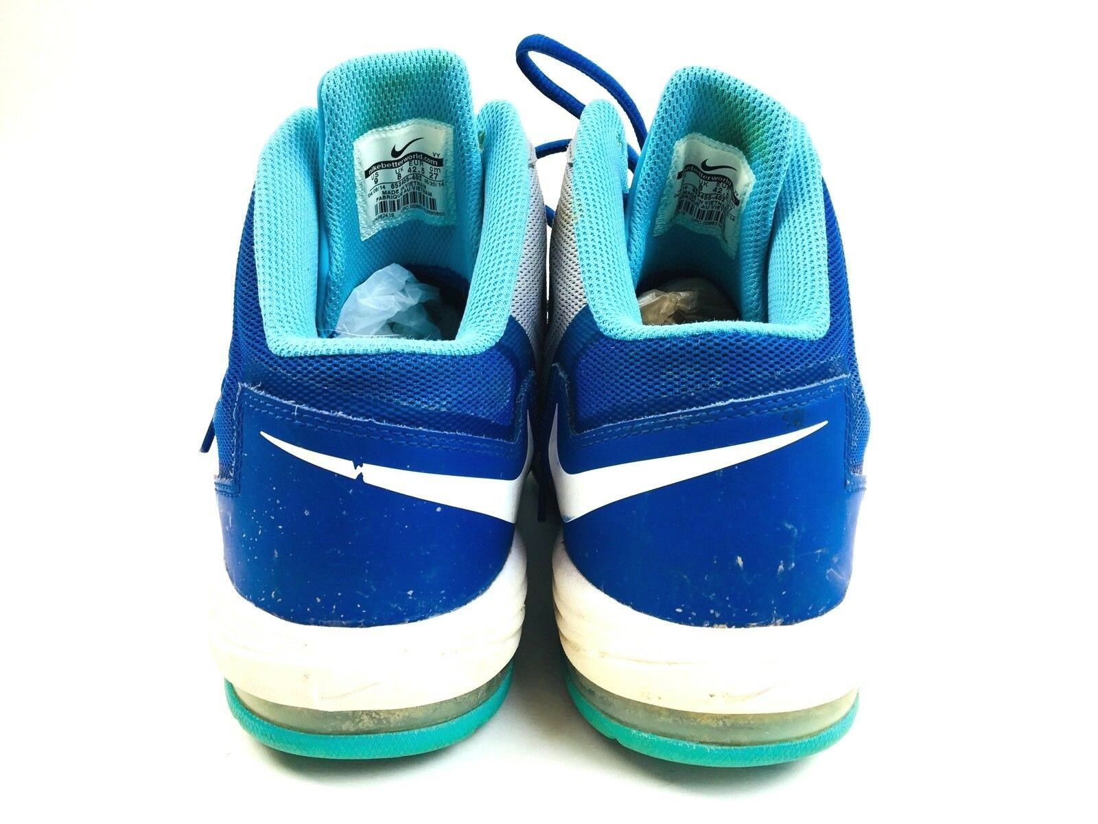chaussures chaussures nike air max chaussures nike chaussures air max chaussures nike bleu basket taille 9 f8735f