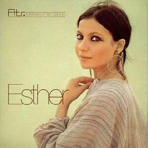 Esther-Ofarim-Esther-ATR-Records