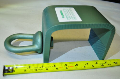 MoClamp 1320 Slim Line Sill Hook® MO CLAMP Made in USA
