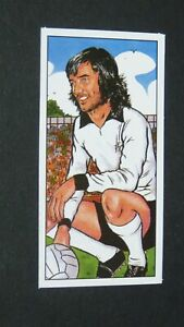 PHILIP NEILL CARD FOOTBALL 2000 FULHAM COTTAGERS GEORGE BEST NORTHERN IRELAND