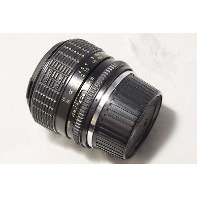 Sigma Zoom-u 28-50mm F2.8-3.5 Multi-Coated for Nikon MF As-Is