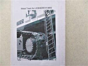 YCC-Models-Metal-Worn-Replacement-Tracks-Conrad-R9800-Liebherr-1-50-YC520-2