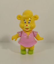"Vintage 1985 Sunni 3.25"" Fisher-Price Action Figure Disney Gummi Gummy Bears"