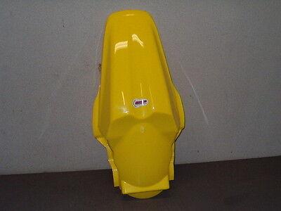 8560400002 Polisport Yellow Rear Fender