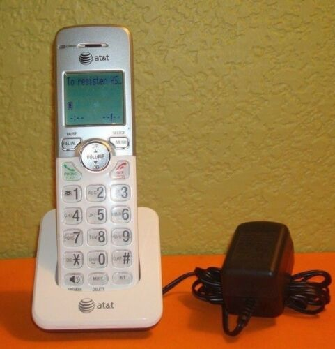EL52253 AT/&T HANDSET FOR EL52103 EL52113 EL552203 EL52213  EL52503 PHONES C5.7