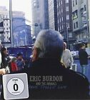 Athens Traffic Live by Eric Burdon & the Animals (CD, Oct-2010, 2 Discs, SPV)