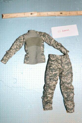 Échelle 1//6 ère moderne ACU uniforme-Soldier Story Aircrew