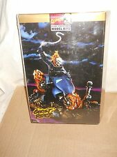 ToyBiz: Marvel Comics 3 level Glue-Together Model Kits: Ghost Rider (48660)