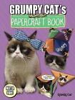 Grumpy Cat's Miserable Papercraft Book by Grumpy Cat (Paperback, 2015)
