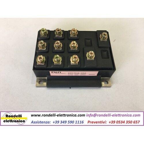 FUJI ELECTRIC 6DI75A-050 6DI75A050