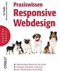 Praxiswissen Responsive Webdesign by Tim Kadlec (Paperback / softback, 2013)