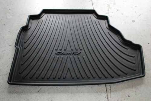 Genuine Toyota Camry All Weather Cargo Tray 2007-2011