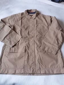 Men-039-s-Timberland-Jacket-Size-L-G-Good-Condition