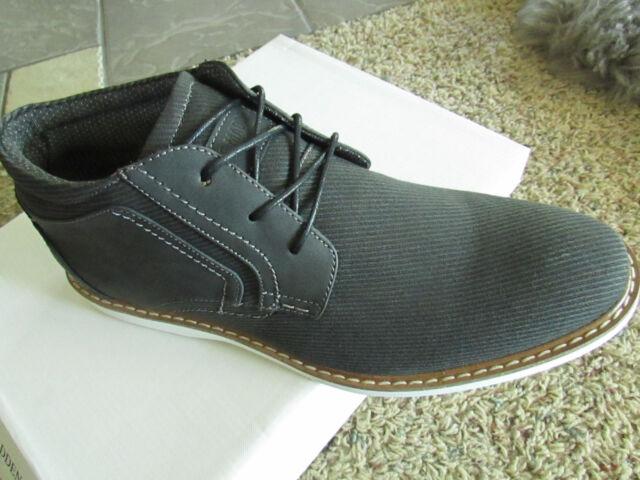 New Steve Madden Men/'s Deron boots size 10.5