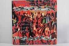 DJ Junk – Breaker Breaks 3 (1999 UK 11-track Vinyl LP DJ Battle Tool)