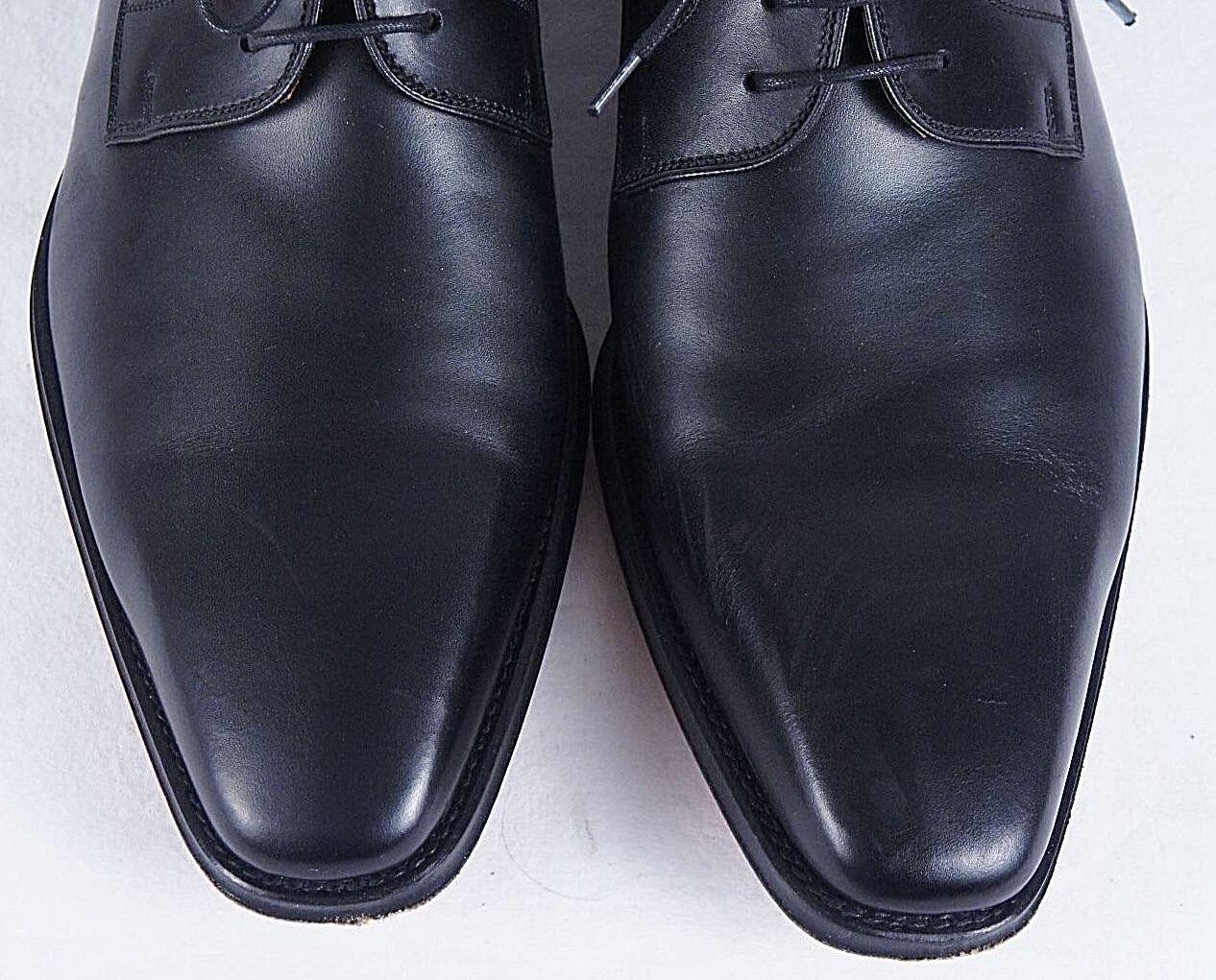 MAGNANNI 'Colo' Plain Toe Derby (Mens 10M) - image 10