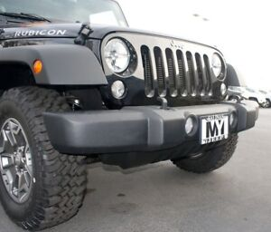 Captivating Image Is Loading Quick Release Front License Plate Bracket For Jeep