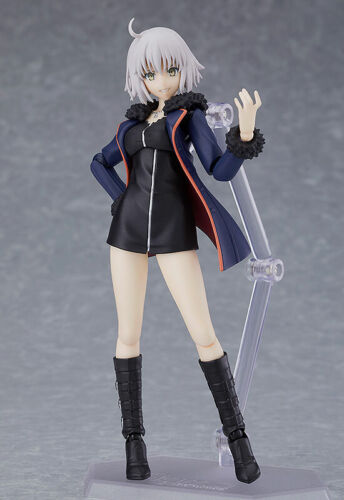 Shinjuku Ver. Alter Max Factory figma Fate//Grand Order Avenger//Jeanne d/'Arc