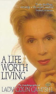 Life Worth Living Pb