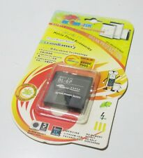 MSM HK BL-6P Battery For Nokia 6500C 6500 7900 7900P 6700