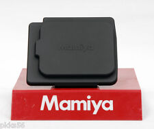 Mamiya ZD DIGITAL BACK CAP / COVER ( fits Mamiya DM or LEAF digital backs OK )