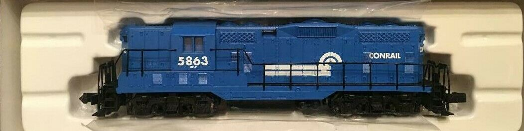 Atlas  N Scale GP 7 Ph. 2  _48209   Conrail