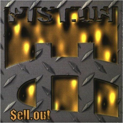 PIST ON - Sell.Out CD