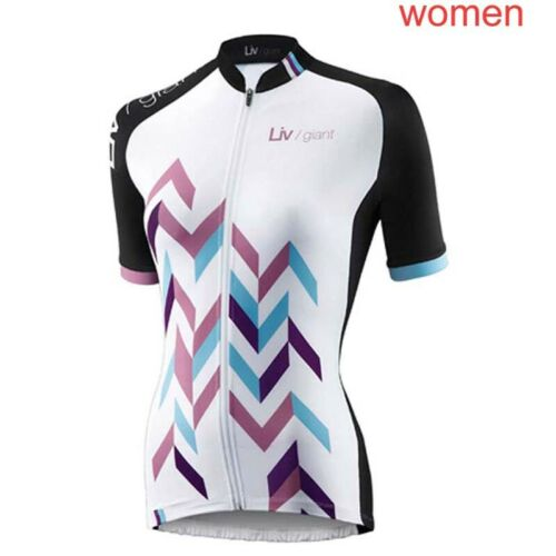 women cycling short sleeve jersey bicycle tops 2020 summer breathable bike shirt