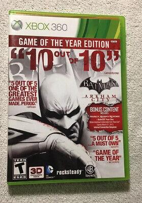 Batman Arkham City Console Commands