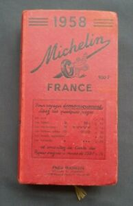 GUIDE-MICHELIN-FRANCE-1958