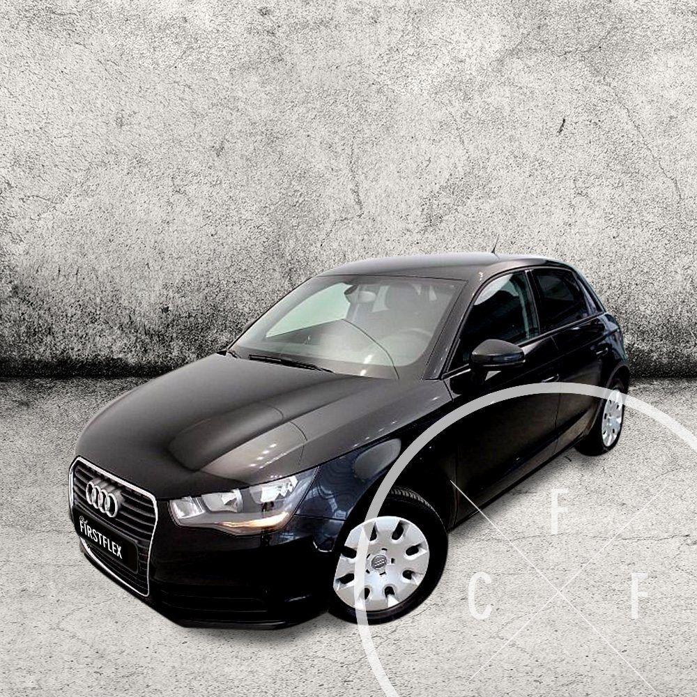 Audi A1 1,6 TDi 90 Attraction SB S-tr. 5d - 1.839 kr.