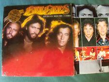 BEE GEES: Spirits having flown - LP 1979 gatefold USA pressing RSO RS 1 3041
