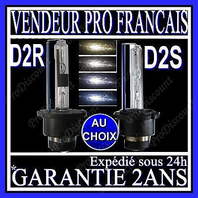 AMPOULE LAMPE FEU PHARE XENON D2S D2R DE RECHANGE KIT HID FEUX BORA EOS 12V 35W