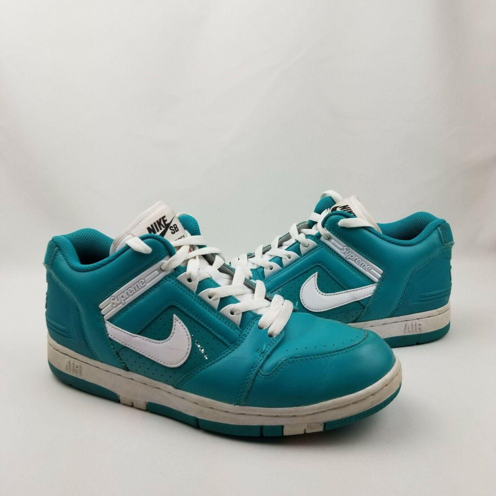 Nike Air Force 2 купить в Америке, лот