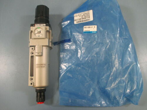 SMC AW30-N03DE-2Z Air Filter/Regulator - New
