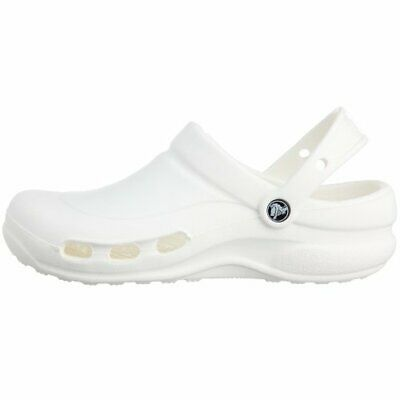 Crocs Specialist Vents Medical White