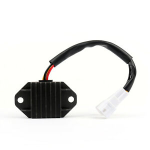 Regler-Gleichrichter-UM-81960-E0-Fuer-Yamaha-WR250F-WR250-07-14-WR450F-WR450-A3