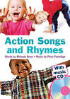 Action Songs and Rhymes by Melanie Roan (Mixed media product, 2008)