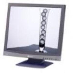 AG-Neovo-F-417-LCD-Monitor-17-034-NON-FUNZIONANTE-OTTIMO-PER-PEZZI-DI-RICAMBIO