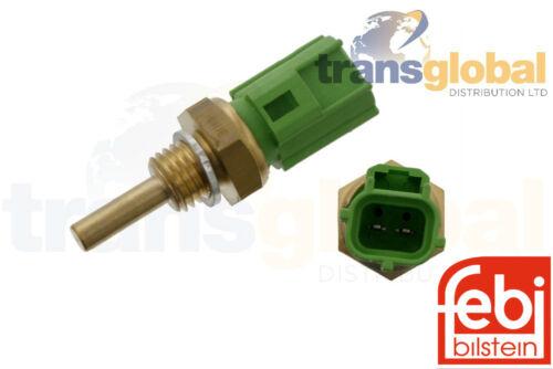 FEBI 34672 Coolant Temperature Sensor Suitable for Various Vehicles