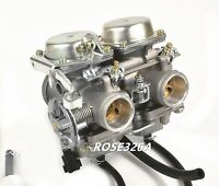 Carburetor For Honda Rebel 250 Cmx250 2000-2003, 2005-2014.