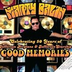 Good Memories 0760137806622 by Marty Balin CD