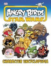 Angry Birds Star Wars Character Encyclopedia, DK Publishing, Good Book