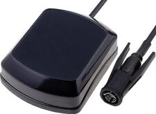 Becker Mercedes Pioneer Gps AerIal Sat Nav Antenna New Wiclic Connection