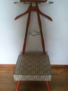 Vintage Men S Butler Valet Chair Spiegel Antique Furniture Ebay