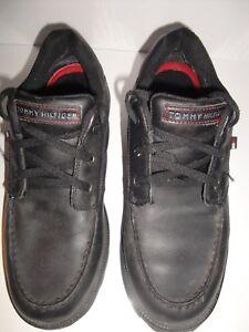 Tommy Hilfiger Leather Boots Men's Footwear for sale | eBay