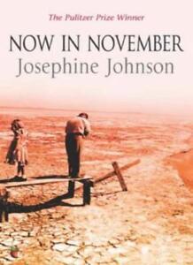 Now-in-November-By-Josephine-Johnson