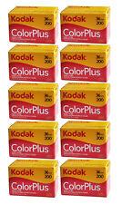 Kodak Color Plus 200 Color Print Film - 36 Exp