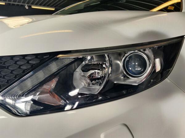 Nissan Qashqai 1,5 dCi 110 Acenta - billede 4